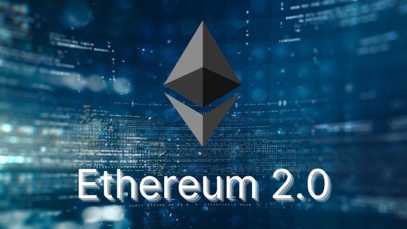 Ethereum (ETH) 2.0'ın Tarihi Belli Oldu: Piyasa Bu Haberle Artışa Geçti