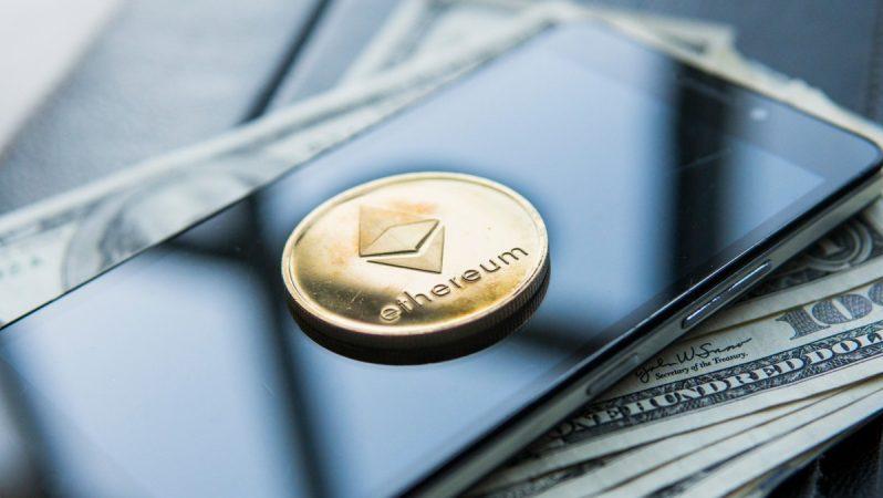 Ethereum (ETH) Fiyatı Yükselişe Hazır Mı? Hedef Neresi?