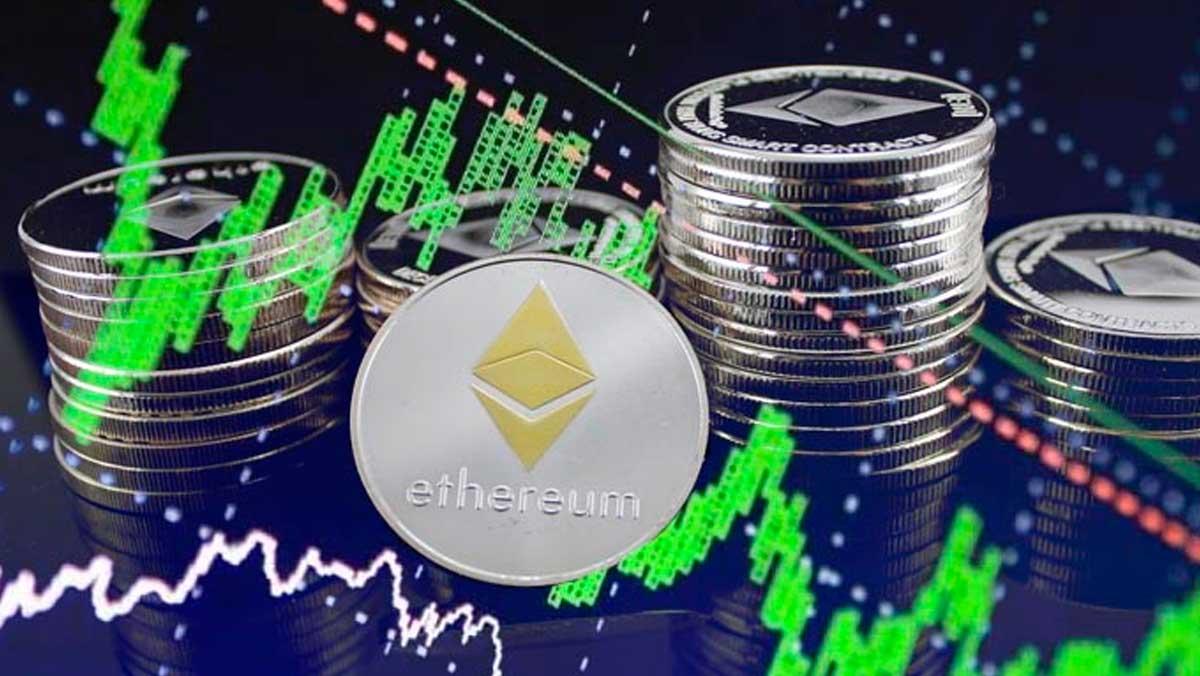Ethereum'da (ETH) 800 Dolara Kadar Engel Olmadığı Düşünülüyor