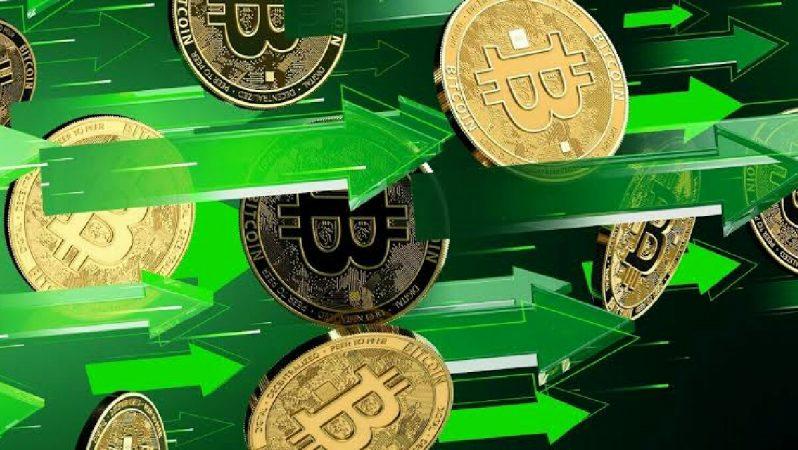Sonunda Beklenen Oldu: Bitcoin (BTC) 15.000 Doları Aştı!