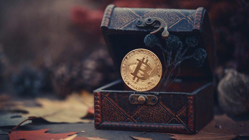 Tek Bir Firma Bitcoin (BTC) Arzının %3.37'sini Elinde Bulunduruyor