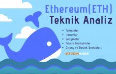 ETH Yorumları: Ethereum/USD Teknik Analizi – 25 Ocak 2021