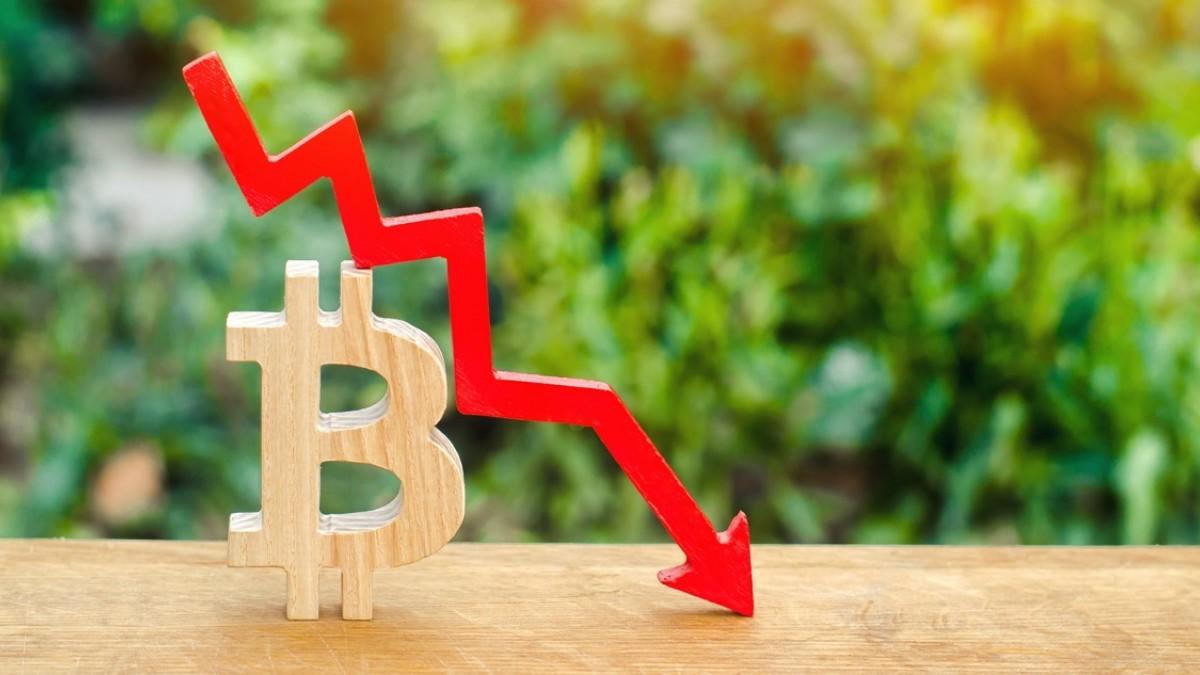 Bitcoin Bir Düzeltmeyle Karşı Karşıya Kalabilir: BTC Fiyatı %15 Düşebilir!