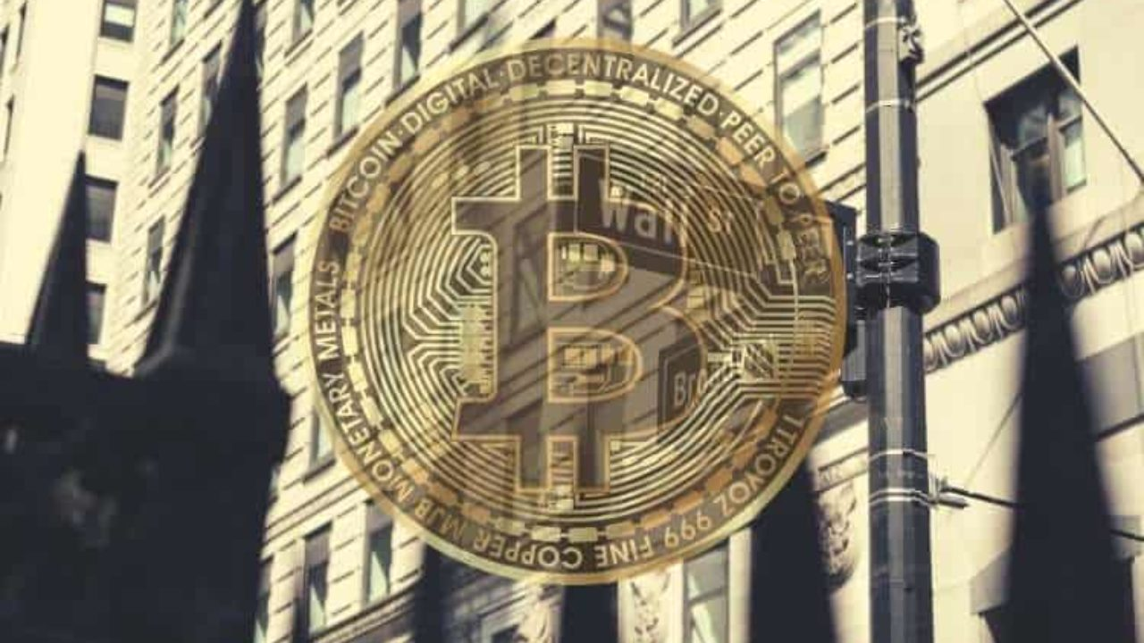 Bitcoin (BTC) Yükselişini Wall Street Tetikliyor Olabilir