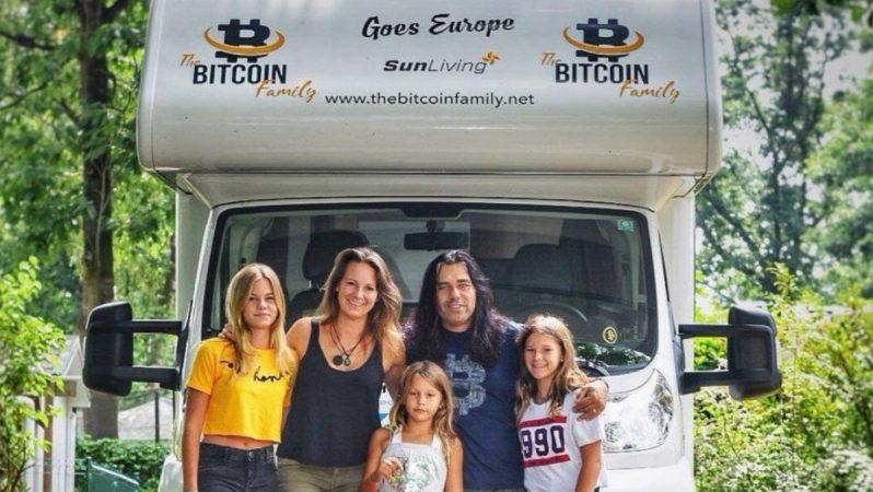Bu Aile 3 Yıldır Bitcoin Yatırımları İle Yaşıyor!