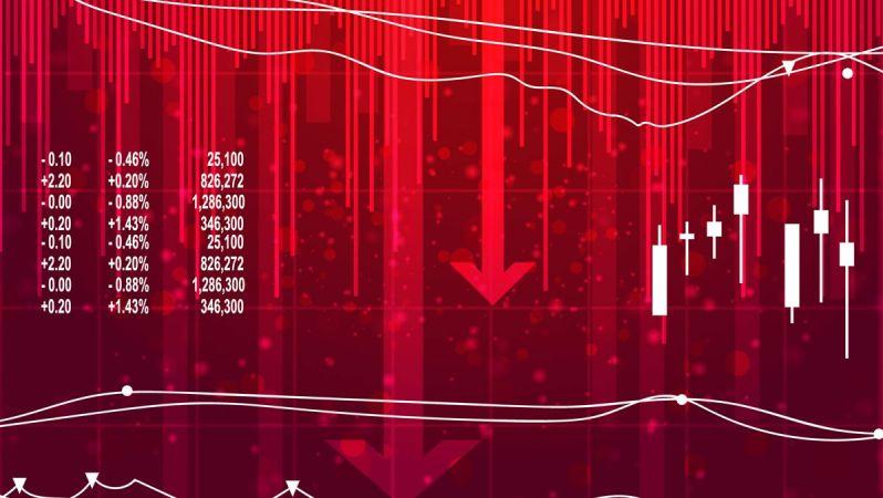 Bu Kötü Haberle Birlikte Ripple'ın (XRP) Fiyatı Serbest Düşüşe Geçti!