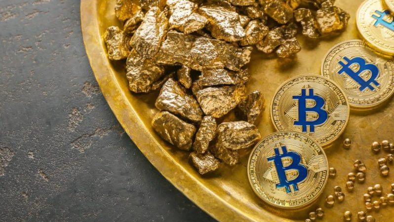 Eski Bitcoin Eleştirmeninden Önemli Altın ve BTC Karşılaştırması