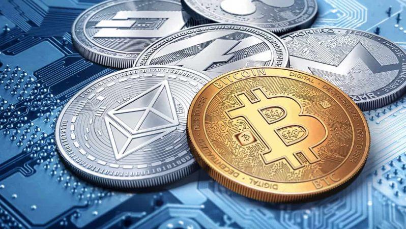 Kripto Para Dünyası