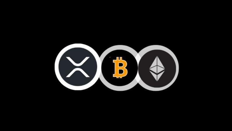 Piyasada Neler Oluyor: Bitcoin (BTC), Ethereum (ETH), Ripple (XRP) Düşüyor!