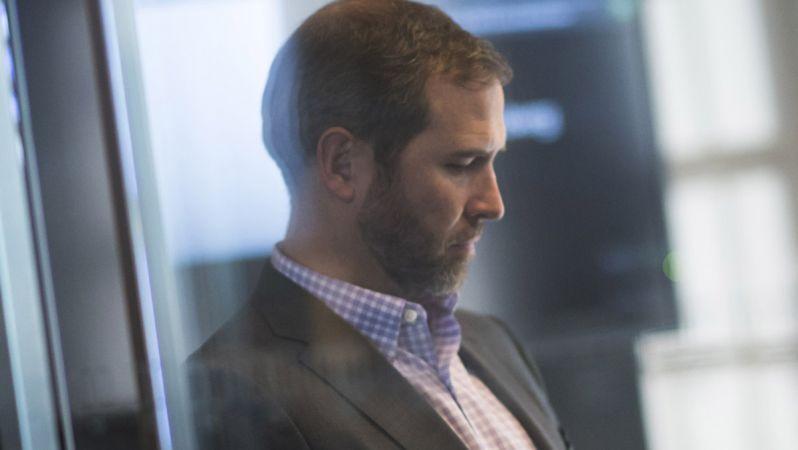 Ripple CEO'su Yatırımcıları Rahatlatmaya Çalışıyor Ama XRP Düşüyor!