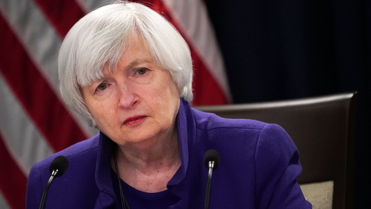 ABD Hazine Bakanı Adayı Janet Yellen'ın Konuşması Kriptoları Nasıl Etkiledi?