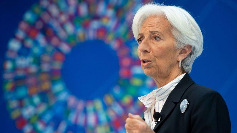 Avrupa Merkez Bankası Başkanı Kriptolar İle İlgili Önemli Açıklamalar Yaptı!