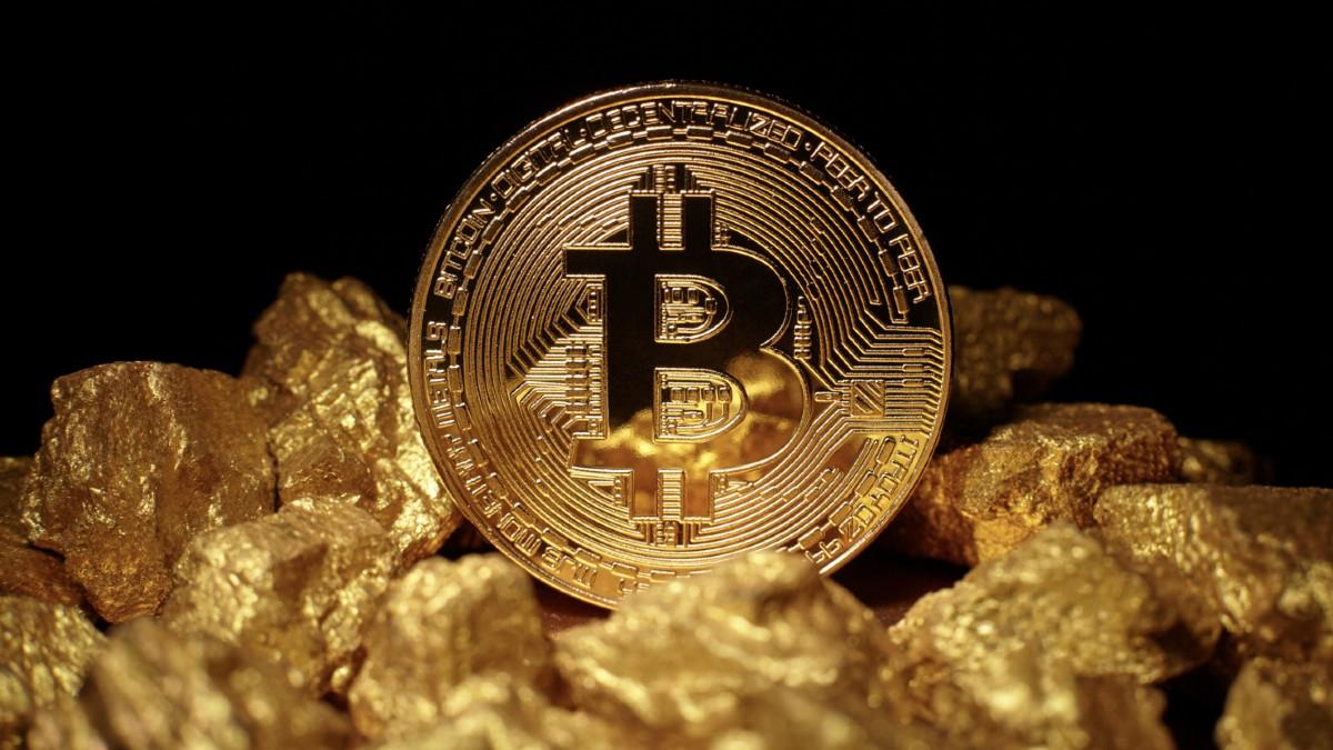 Bitcoin (BTC) Almak İsteyenler, Altın Almak İsteyenlerden Fazla