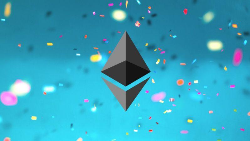 ETH Fiyatı Uçuyor: Ethereum Yeni Rekora Mı Gidiyor?