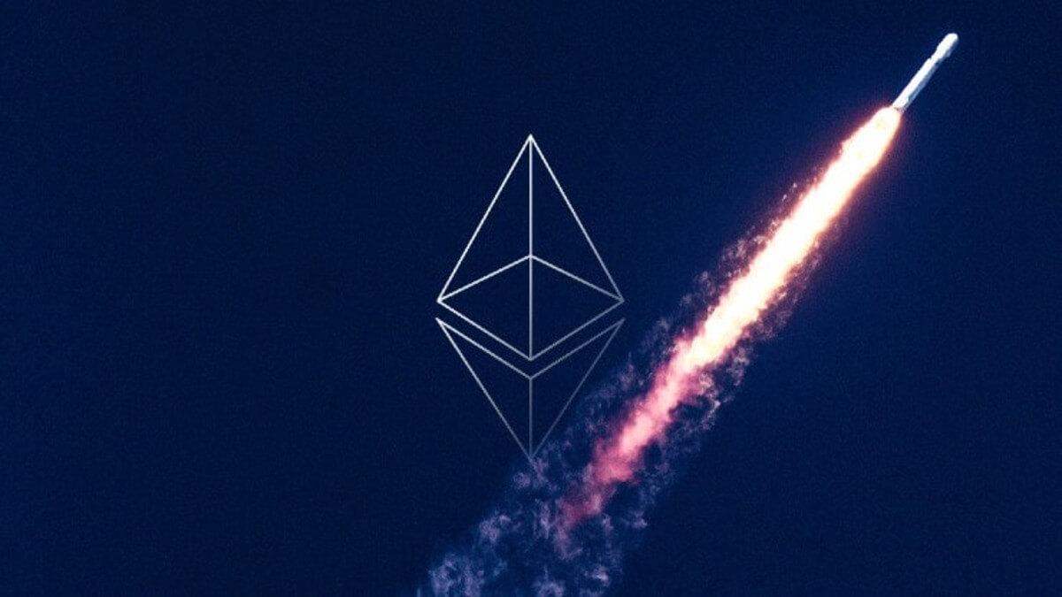 Ethereum'daki (ETH) Rekor Altcoin Rallisini Başlatacak Mı?