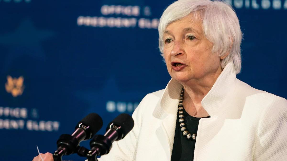 Janet Yellen Bu Sefer Kripto Paraların Verimliliği Arttıracağını Söyledi