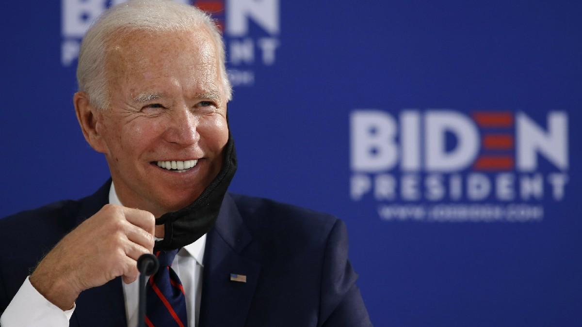 Joe Biden Görevdeki İlk Gününde Kritptolar Lehine Karar Verdi!