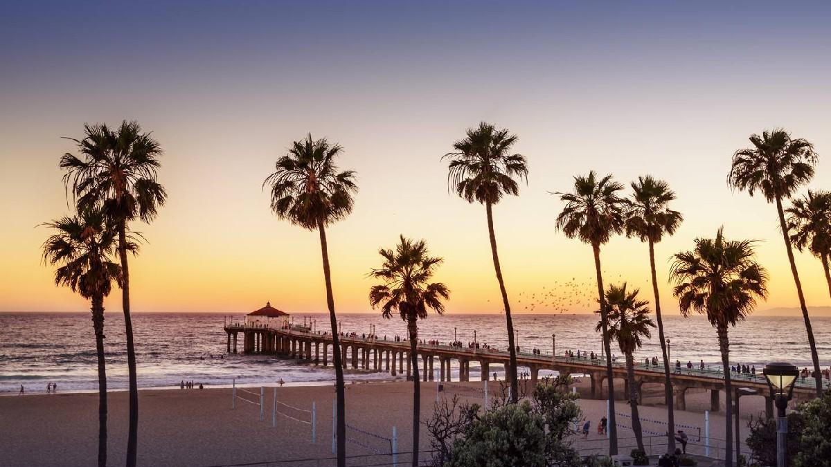 Kaliforniya'nın Başına Bir Bitcoin Yatırımcısı Geçebilir